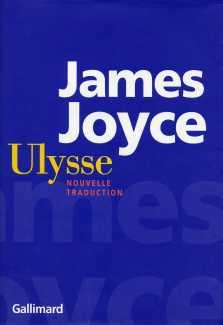 Ulysse de James Joyce, Nouvelle traduction