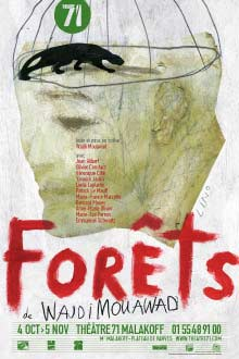 forets
