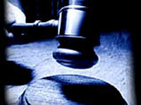 maillet juge