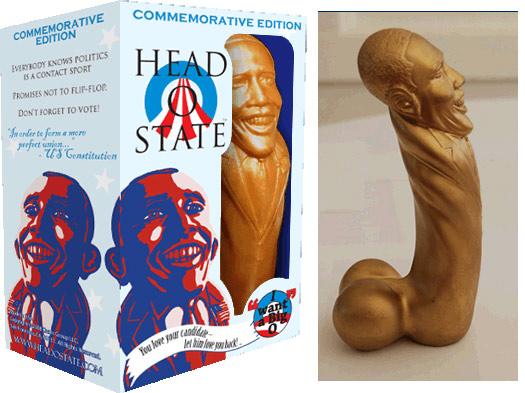 Obama sex toy