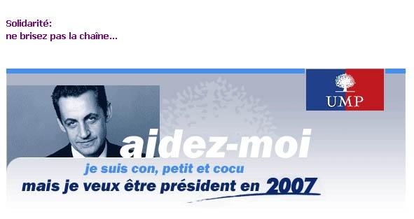 solidarité Sarkozy