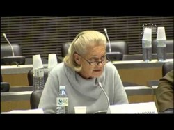 L&#039;immense discours d&#039;Elisabeth Badinter sur le #mariagepourtous