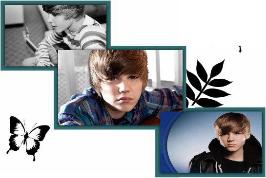 Justin Bieber nu amoureux