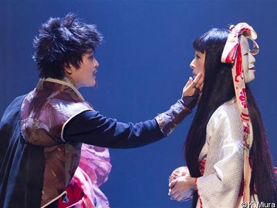 Roméo et Juliette - Omar Porras - Japon