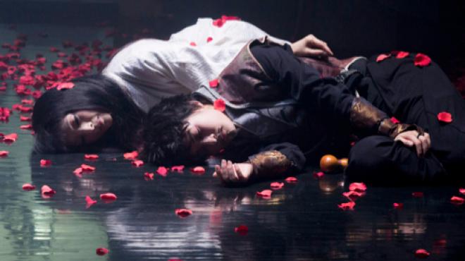 Roméo et Juliette - Omar Porras