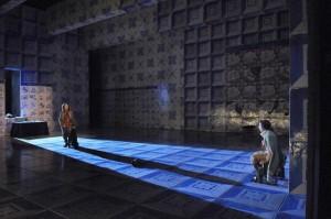 Ruy Blas - de Victor Hugo, mise en scène de Christian Schiaretti - aux Gémeaux