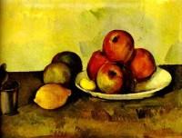 Le paradoxe de la pomme
