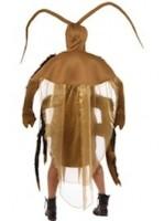 Un cafard sur ton dos