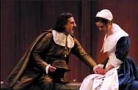 <em>L'Ecole des femmes</em> : Molière / Jean-Pierre Vincent