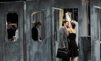 Les Estivants, de Maxime Gorki, par Eric Lacascade