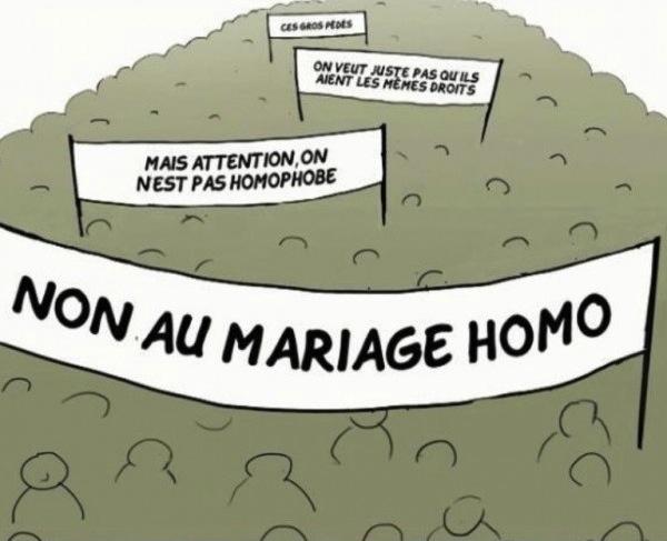 homophobie