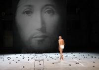 Christianophobie au Théâtre de la Ville