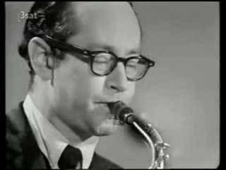 Dave Brubeck  bout de souffle
