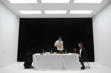 Thyesthes, mise en scène de Simon Stone, d'après Sénèque