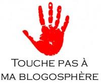 Touche pas à ma blogosphere