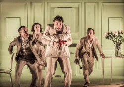 Ubu Roi, d&#039;Alfred Jarry, par Declan Donnellan