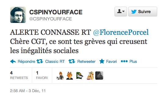 CSP-connasse