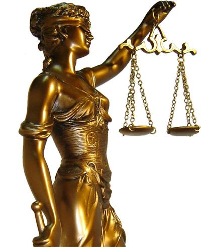 Themis-Justice