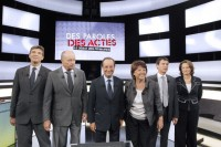 Dbat des primaires, acte 1 : et le vainqueur est ...