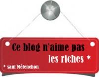 Suspicion autour du patrimoine de Jean-Luc Mélenchon