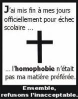 Frêche n'est pas homophobe