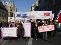 Manif de droite : 12 juin