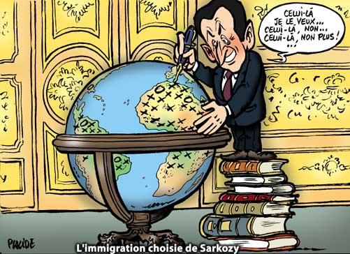 sarkozy caricature charlie hebdo