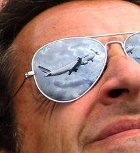 Avion Sarkozy : air beauf one