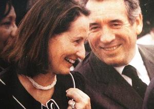 Royal, la femme qui murmurait à l'oreille de Bayrou