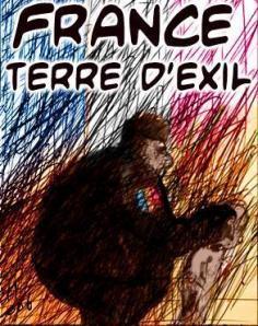France terre d'exil
