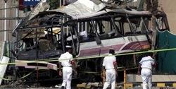 attentat de Karachi
