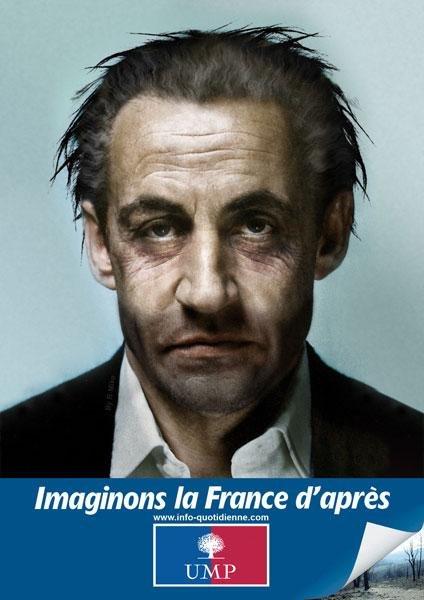 Imaginons la France d'après
