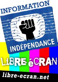 collectif Libre Ecran