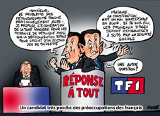 promesses sarkozy démagogie populisme