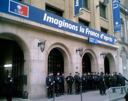 la France d'après