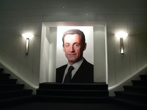 Sarkozy rêve des pleins pouvoirs
