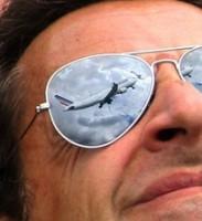 Le vrai coût de l'avion de Sarkozy
