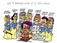 Mesures fiscales Fillon-Sarkozy