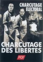 Découpage électoral et tripatouillage démocratique
