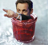 Le gros mensonge de Nicolas Sarkozy