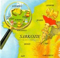 Affaire d'Etat : de l'attentat de Karachi à Nicolas Sarkozy
