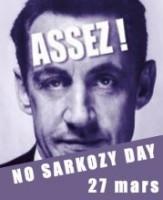 De quoi Sarkozy est-il le non ?