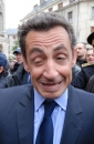 """Sarkozy : """"les fainéants et les assistés"""""""