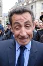 La rupture selon Sarkozy