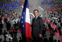 Popularité de Nicolas Sarkozy : retour en eaux profondes
