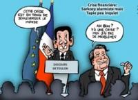 Sarkozy ou le fou libéral