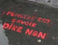 No Sarkozy Day : Oui mais !