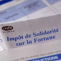 Hollande, Bayrou et Mélenchon ne paient pas l'ISF. Merci qui ?
