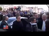 Sarkozy, candidat terrorisé