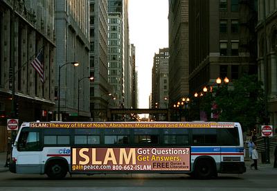 bus halal UMP Villepinte